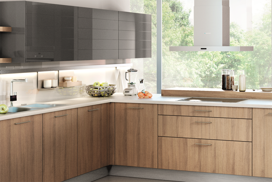 kitchen design mistakes. 10 Kitchen Layout Mistakes You Don T Want To Make  KCUBE